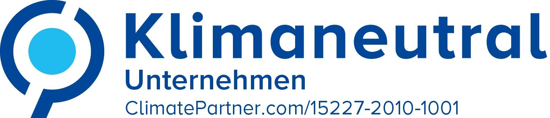 Die von Rotz und Partner GmbH ist klimaneutraler Partner von ClimatePartner